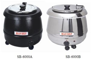 Soup Kettle with Competitive Price (SB-6000A) pictures & photos