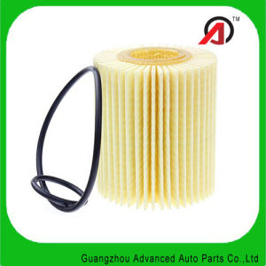 Good Quality Auto Oil Filter for Toyota (04152-31080)