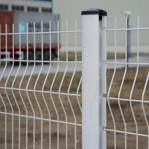 PVC Welded Safety Fence with Low Price pictures & photos