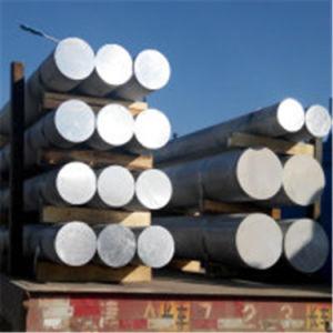 Aluminum Bar 7075-T6, Aluminum Square Rod 7075 pictures & photos