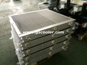 Air Screw Compressor Cooler From OEM Manufacturer pictures & photos
