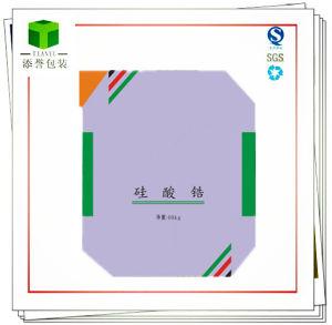 Kraft Paper Valve Bag for Zirconium Silicate pictures & photos