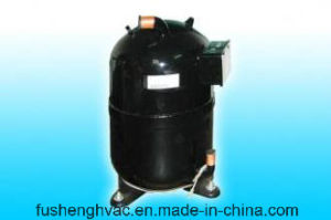 Mitsubishi Heavy Refrigeration Reciprocating Type Hermetic Compressor CB Series CB80H R407C pictures & photos