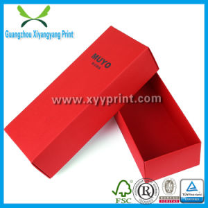 Custom Logo Printed Paper Cardboard Box Packaging pictures & photos