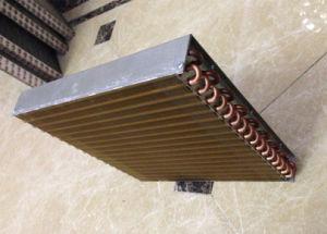 Industrial Equipment Heat Exchanger Unit HVAC Coils pictures & photos