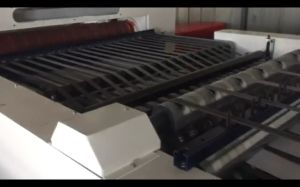 Roll Sheeter & Paper Roll Cutting Slitting Machine pictures & photos