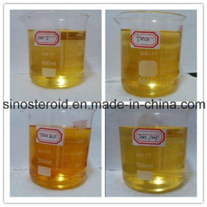 Anabolic Steroids Hormone Masteron Propionate/Drostanolone Propionate for Muscle Growth pictures & photos
