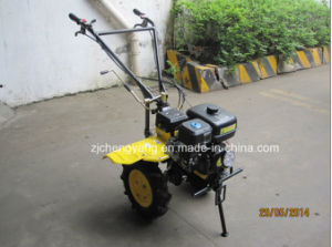 Mini Gasoline Rotary Cultivator 1wg4.2q-2 pictures & photos