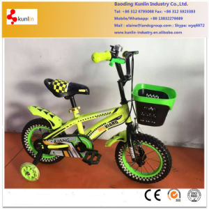 Kids Bikes for Age 2-10years pictures & photos