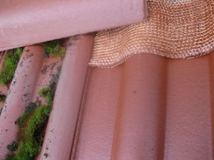 Knitted Wire Mesh for Removable & Reusable Insulation Blankets, Covers and Jackets pictures & photos