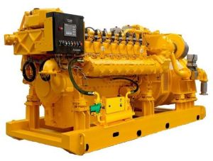240kw-2200kw Mtu Diesel Industrial Generator Set pictures & photos