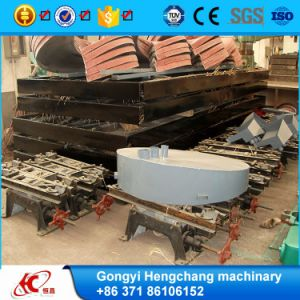 Concentrator Table Gemini Shaking Table Gold Shaking Table for Sale pictures & photos
