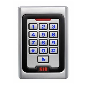Metal Keypad Access Control RFID Reader (K5EM) pictures & photos