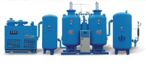 Reliable Manufacturer Psa Oxygen Generator for Industry / Hospital (BPO-150) pictures & photos