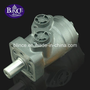 BMP100-H4rd Hydraulic Motor for Deicing Salt Spreader pictures & photos