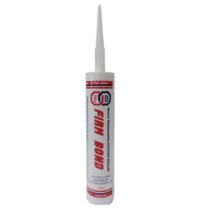 Cost Effective Plastic Neutral Silicone Sealant pictures & photos