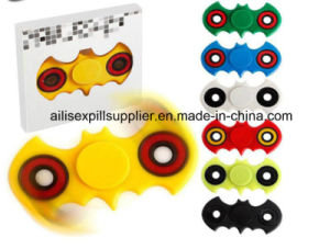 2017 New Arrival EDC Fidget Spinner Fidget Toy Hand Spinner Cheapest Is Fidget Toy pictures & photos