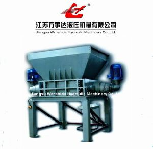 Metal Shredder (Q43P)