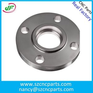 Metal Processing Aluminum Profile Central Machinery Parts CNC Parts pictures & photos