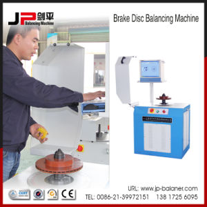 Jp Jianping Grinding Brakes Auto Brake Disc Aircraft Brakes Balancer pictures & photos