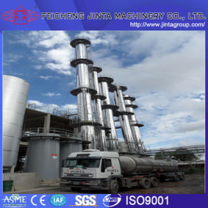 Distillation Column in Excellent Ethanol Project pictures & photos