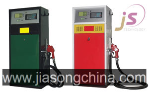 Pump Single Nozzle Electric Fuel Dispenser pictures & photos