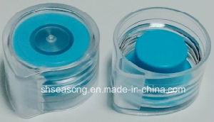 Plastic Bottle Cap / Silicon Cap / Bottle Closure (SS4309) pictures & photos