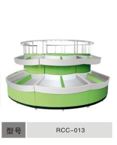 Vegetable Shelf (RCC-010)