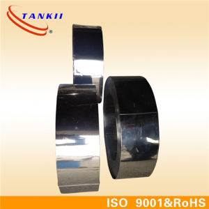 H41XT Elastic alloy sheet Ni42CrTi pictures & photos