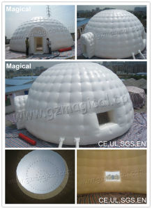 Advertising Inflatable Igloo Tent (MIC-086) pictures & photos