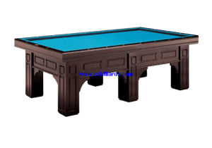 Carom Table Ct021