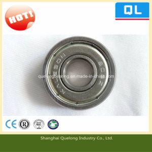 Various Size Low Price Deep Groove Ball Bearing pictures & photos