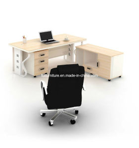 Executive Desk (FD061B-16, 18, 20)