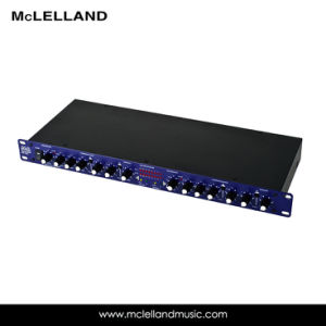 Dual Channel Compressor/Limitter/Expander (CP-102) pictures & photos