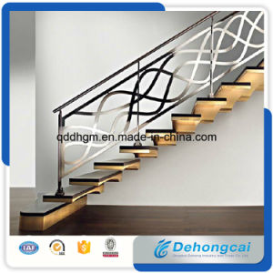 Stainless Steel Fashionable Stair Railing pictures & photos