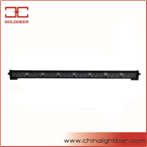 24W Car LED Warning Directional Light Bar pictures & photos