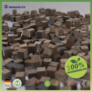 Super E0 Sustainable Raw MDF Board pictures & photos