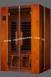 Sauna Room (12B2)