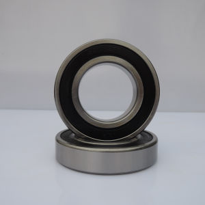 Deep Groove Ball Bearing 6211-2RS pictures & photos