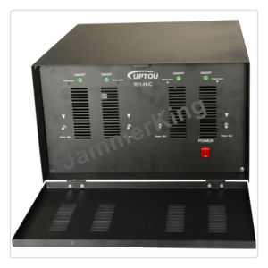 Prison 1500W Powerful Jammer System, with Omni-Directional Is Flexibility and Widely Regarding Jamming Coverage pictures & photos