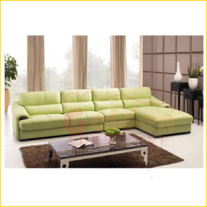 Popular Sofa Set Designs and Prices pictures & photos