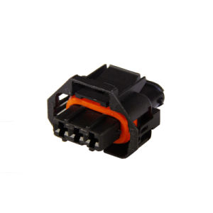 Bosch Automotive Electrical Wire Connectors 3pin Sensor Pigtail pictures & photos