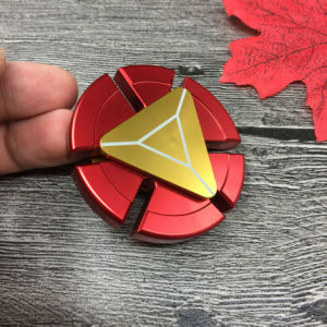 Iron Man Captain America Fidget Spinner pictures & photos