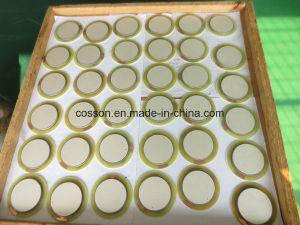 High Sensitivity Rectangle Piezo Ceramic Element pictures & photos