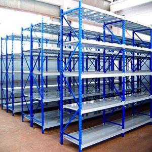 Hot Sale Medium Duty Pallet Rack