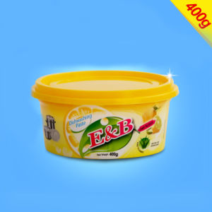 E&B Lemon Kitchen Solid Detergent / Dishwashing Paste