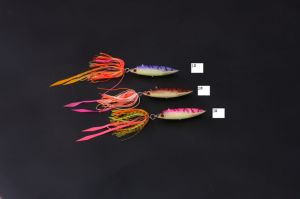 Fishing Tackle - Fishing Lure -Fishing Bait -Rubber Jig Rb24 pictures & photos