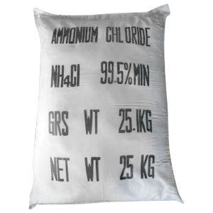 Ammonium Chloride Industry