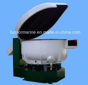 Auto Parts Seperator Vibratory Polishing Machine pictures & photos
