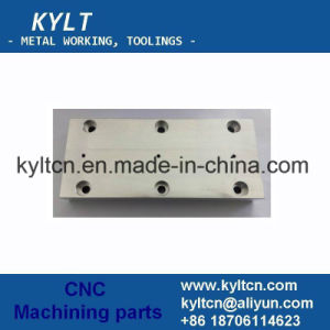 Good Quality Customized OEM/ODM Magnesium Alloy CNC Precision Machining Parts pictures & photos